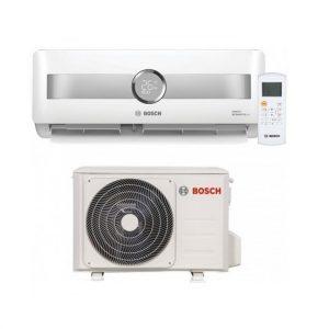 Bosch Climate 8500 RAC 7-3 IPW / Climate RAC 7-1 OU