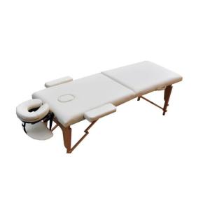 Массажный стол ZENET ZET-1047 cream