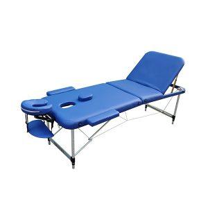 Массажный стол ZENET ZET 1049 NAVY-BLUE