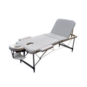 Массажный стол ZENET ZET 1049 WHITE