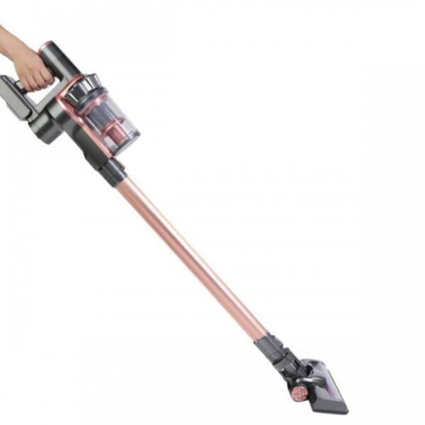 Беспроводной пылесос Cordress Vacuum Cleaner Max Robotics MX-1 RED